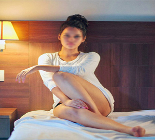 Female Escorts in Candolim